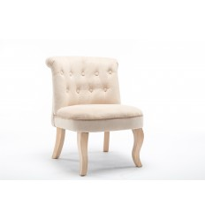 Fauteuil Crapaud KING Lin